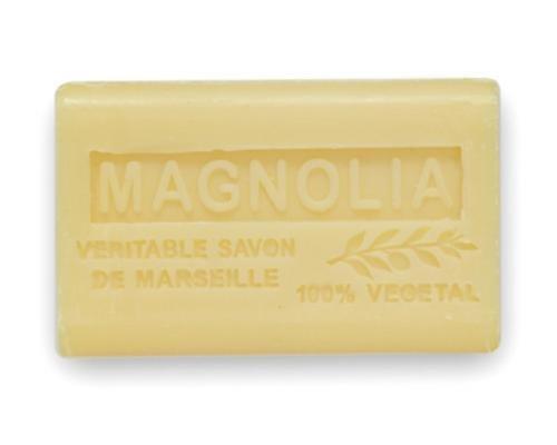 サボヌリードプロヴァンス サボネット 南仏産マルセイユソープ モクレンの香り