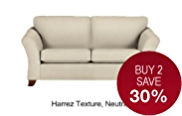 Abbey Medium Sofa - 7 Day Delivery