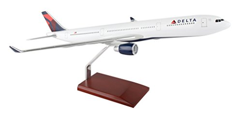 daron-executive-series-delta-air-lines-airbus-a330-300-airplane-building-kit-1-100-scale-23
