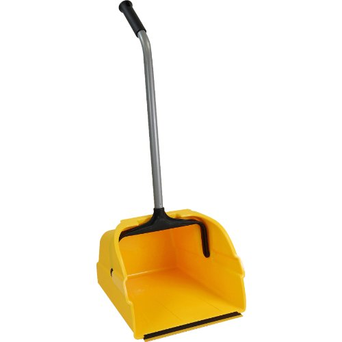 Quickie Debris Dustpan with Handle (Dust Pan Handle compare prices)
