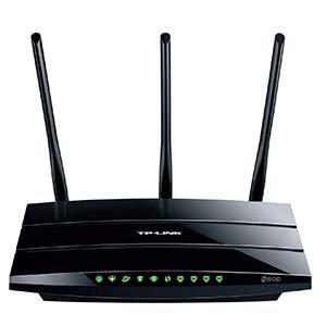 Bstl Premium N600 Wireless Dual Band Gigabit Adsl2+ Modem Router W8980