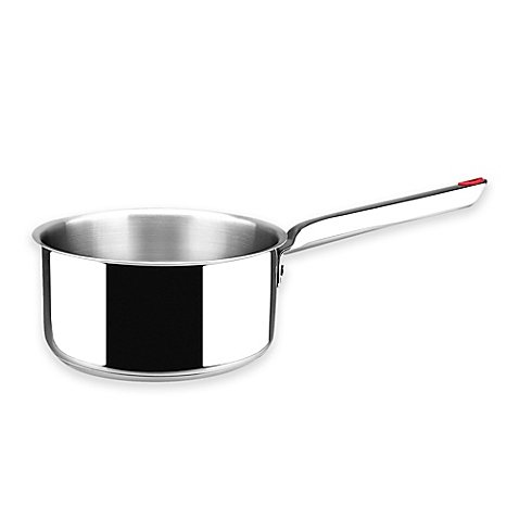 Magefesa Nova 1.75 qt. Stainless Steel Saucepan (Vista Sauce Pans compare prices)