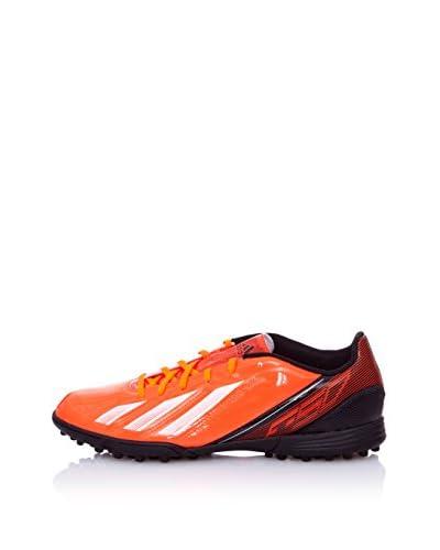 adidas Scarpa da Calcetto Nanchang [Arancione]