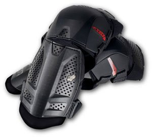 Fox Launch Shorty Knee/Shin Pads