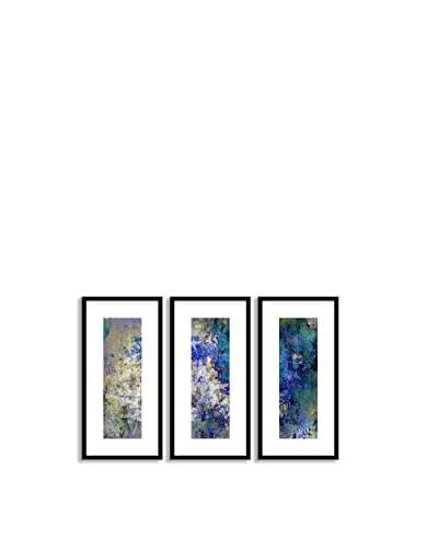 Gallery Direct Rhythm Triptych