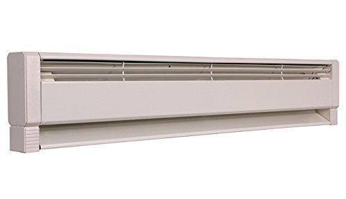 Marley Hbb1500 Qmark Electric/Hydronic Baseboard Heater The Element Design Delivers All Available Heat To The Room Utilizing A Strong Convection Flow Gentle Heat Keeps Radiating Even After The Thermostat Turns Off Because Of The Element'S Heat Retention Q