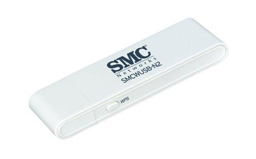 SMC - SMCWUSB-N2 - ADAPTATEUR USB2.0 SANS FIL N - 300 MBPS