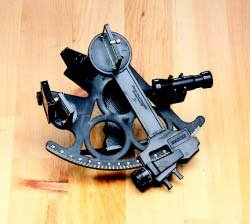 Davis Instruments The Modern Sextant