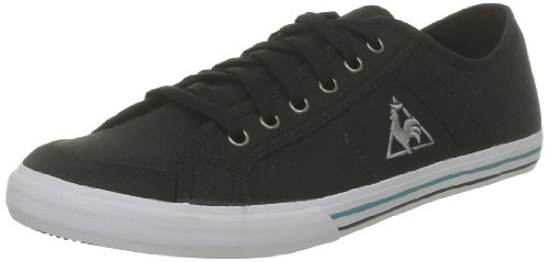 Le Coq Sportif Unisex-Adult Saint Malo Lace-Up Flats