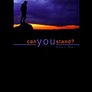 Can You Stand? Audiobook