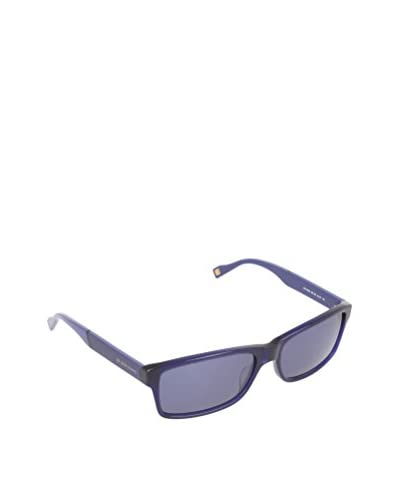 Boss Orange Sonnenbrille BO 0158/S KU6TQ blau