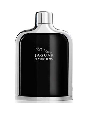 Jaguar Classic Black Profumo Uomo di Jaguar 100 ml EDT Spray