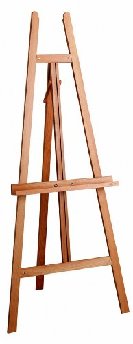 Mabef Mbm-20 Small Wood Display Easel