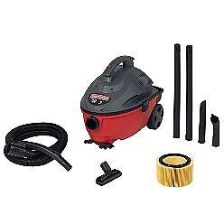 Craftsman 9 17612 Wet Dry Vacuum 4 Gallon 648846006130