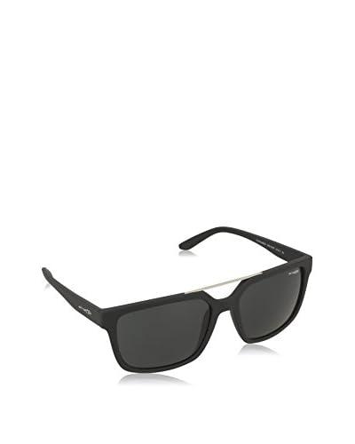 Arnette Gafas de Sol Petrolhead (57 mm) Negro