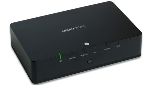 Arcam Irdac Audiophile Grade Digital To Analog Converter