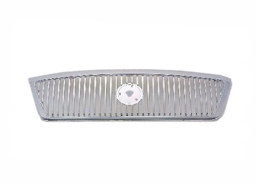 Mercury Grand Marquis 03-07 Front Grille Car New (Grill Car Mercury compare prices)
