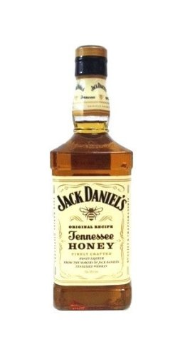 Jack Daniels Tennessee Honey Whisky