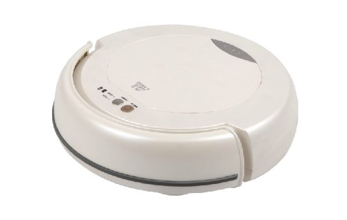 Smart Robot Vacuum back-115049