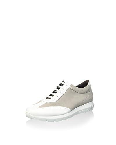 Pollini Sneaker [Bianco/Grigio]