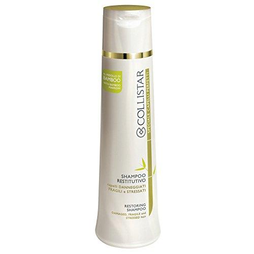 Collistar Capelli Perfetti Shampoo Restitutivo 250 Ml