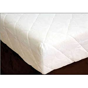 HL 2000 PREMIUM Double Firm Memory Foam Mattress (4ft6) 20cm with High Quality Cover   Best Selling Memory Mattress on    !       Customer reviews and more information