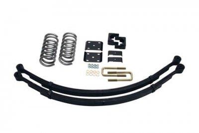 Belltech 437 Lowering Kit (Nissan Titan Lowering Kit compare prices)
