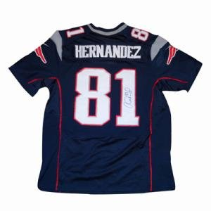 Jersey - Autographed NFL Jerseys at Amazon's Sports Collectibles Store