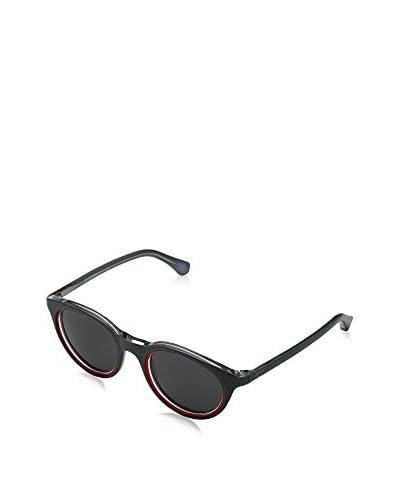 EMPORIO ARMANI Gafas de Sol 4061 (49 mm) Verde / Rojo