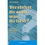 """Verstehst du auch, was du liest? : schwierige Bibelstellen erkl�rt (Leserkreis-Buch)von """"Harald Weigt"""""""