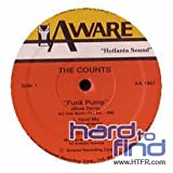 echange, troc The Counts - Funk Pump