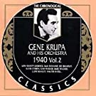 Gene Krupa And His Orchestra: 1940;Vol.2;CLASSICS