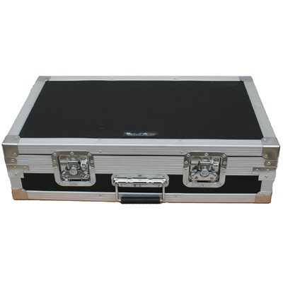 "Seismic Audio - Pedal Board Case Ata 26"" Storage Rack"