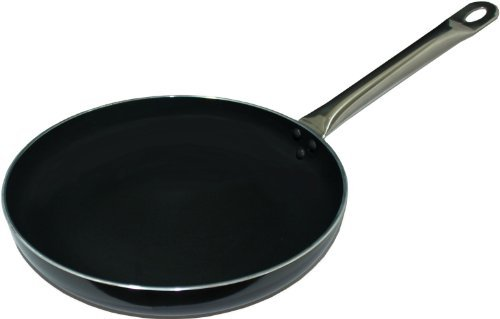 Induction Frying Pan, Non Stick 28Cm Fully Induction Compatible