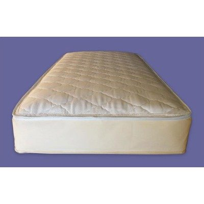 Cyber Monday bo 2 in 1 Organic Cotton Firm Mattress