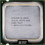 """Intel Core 2 Quad Q9650 Prozessor (3.0GHz, 12 MB, Sockel LGA775, 1333 MHz FSB)von """"Intel"""""""
