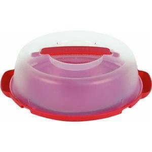 Pyrex Pie Plate Portable