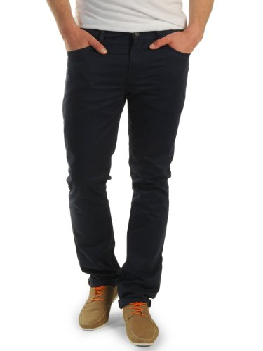 Guess Trousers (34-34, blue)