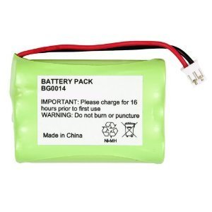 Battery for Graco 2791, 2795DIG1, TMK NI-MH, 2796VIB1, iMonitor vibe