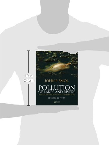 Pollution of Lakes and Rivers: A Paleoenvironmental Perspective