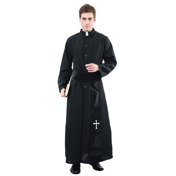 PRIEST(キリスト神父)