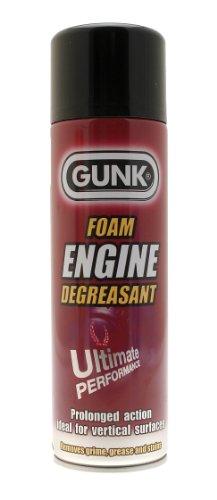 Gunk 6729 500ml Foam Engine Degreasant