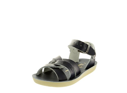 Salt Water Sandals By Hoy Shoe Sun-San Swimmer,Navy,13 M Us Little Kid front-213966