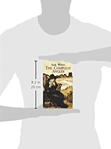 The Compleat Angler by Penguin