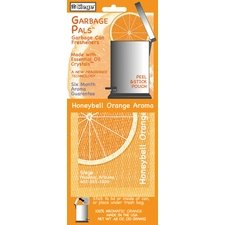 Siege Garbage Pals Garbage Can Fresheners-Honeybell Orange Aroma