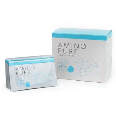 Lーグルタミン AMINO PURE 5g×28包