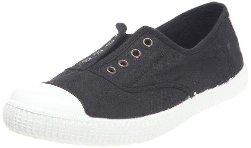 Victoria ,  Sneaker donna, Nero (Noir (Negro)), 39