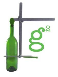 Generation Green Bottle Cutter