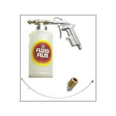 fluid film pro undercoating gun preelameconn. Black Bedroom Furniture Sets. Home Design Ideas