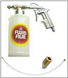 Fluid Film Pro Undercoating Gun